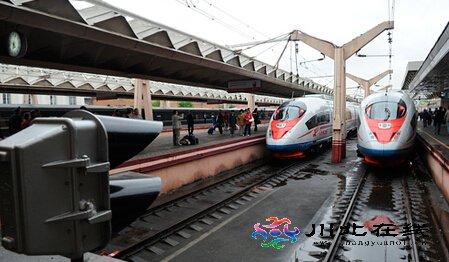 """· 李娟:中国铁建""""黑马""""力夺墨西哥高铁项目"""