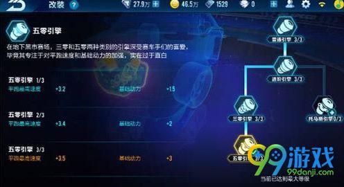 qq飞车锐速图片_qq飞车飞舰如何改装 - www.windown5.com