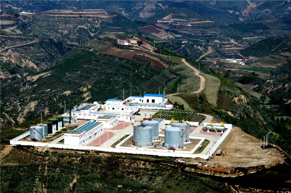 沃保网头条_庆阳发现10亿吨级大油田 今年底造成百万吨年产手艺本领