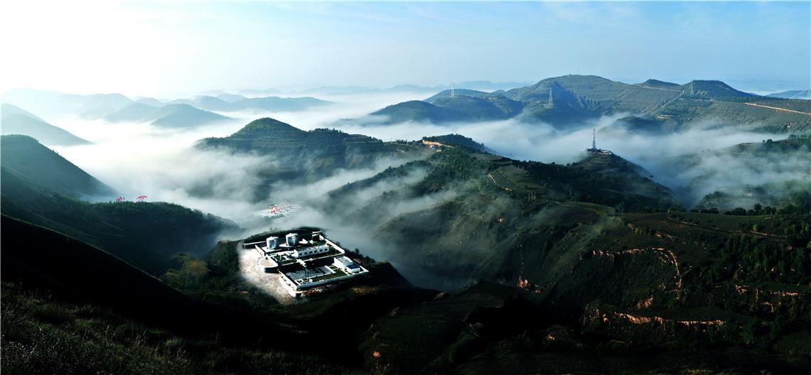 庆阳发现10亿吨级大油田 今年底造成百万吨年产手艺本领