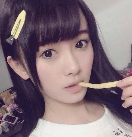 4000年最美少女:日媒评出的中国第一美女|400